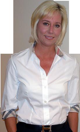 Sharon Angle-Karry , Vice President, Advisory Services